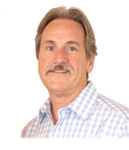 Joe Hartigan, the CEO of Hartigan Construction in Sacramento