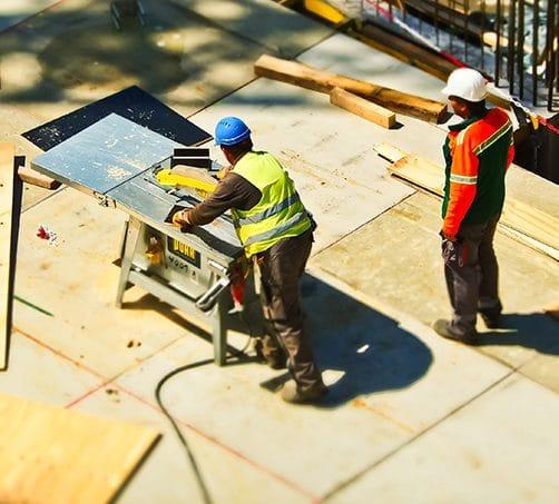 General contractor hiring in Sacramento.