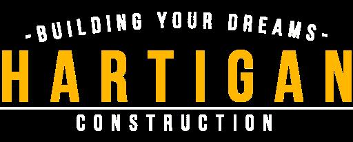 Hartigan Construction Logo