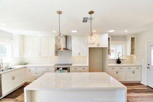 General contractor kitchen remodel Sacramento.